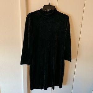 Sanctuary black dress size L